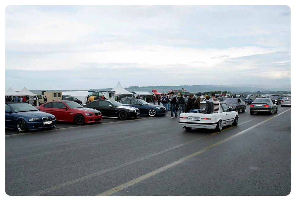 Asphaltfieber Samstag 2012 - Fotos von Treffen & Events