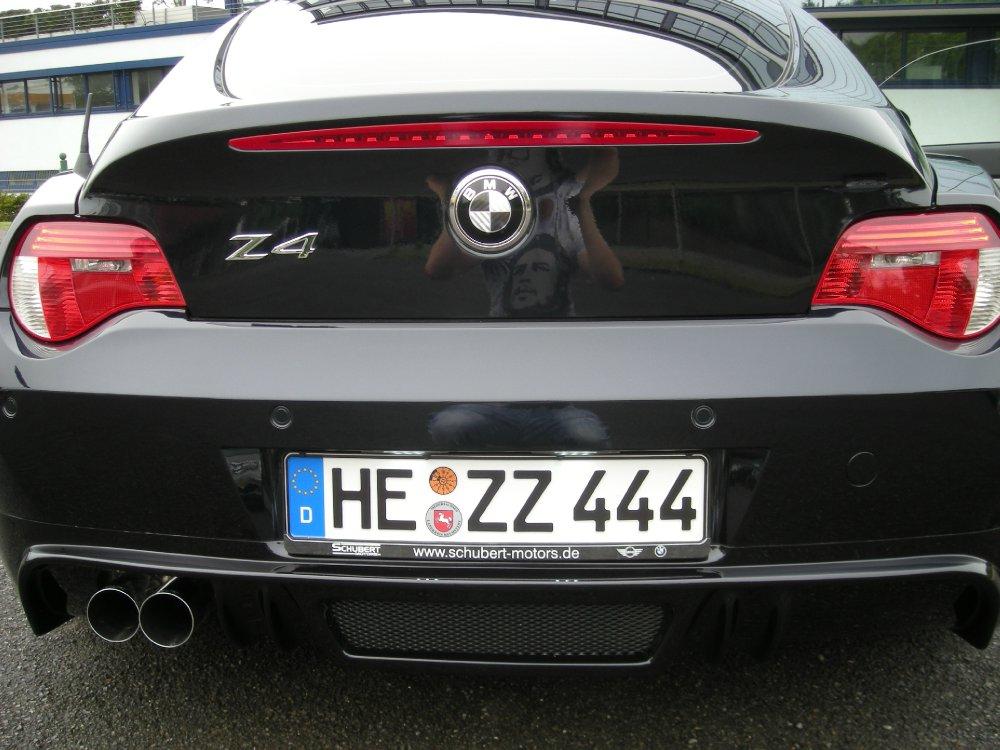 Z4 Coup 233 3 0si E86 Bmw Z1 Z3 Z4 Z8 Quot Z4 Coupe