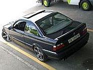BMW E36 318 iS R.I.P - 3er BMW - E36 -