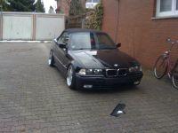 kühlerschlauch wechsel verf**** - 3er BMW - E36