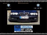 BMW E39 Limousine Dezent aktualisiert - 5er BMW - E39 - E39_ 1.jpg