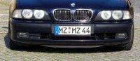 BMW Blinker Original BMW Weiße Blinker mit Chrombirnen.