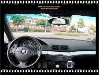 BMW Verkleidungsteile Original BMW Alu Interieur Leisten mattchrom