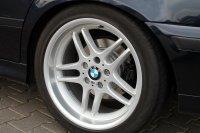 BMW BMW M Parallelspeiche 37 9x18 ET 24