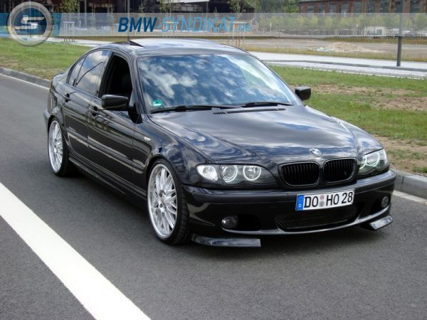bmw e46 by scorp21 3 bmw fakes bildmanipulationen. Black Bedroom Furniture Sets. Home Design Ideas