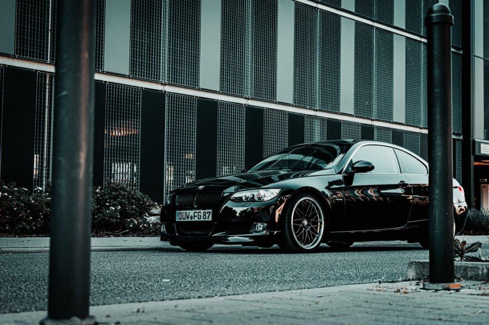320i Coupé - 3er BMW - E90 / E91 / E92 / E93