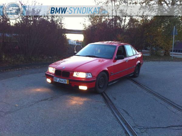 E36 325 Rallyeauto ;) - 3er BMW - E36 - IMG_0043.jpg