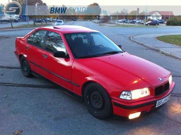 E36 325 Rallyeauto ;) - 3er BMW - E36 - IMG_0046.jpg