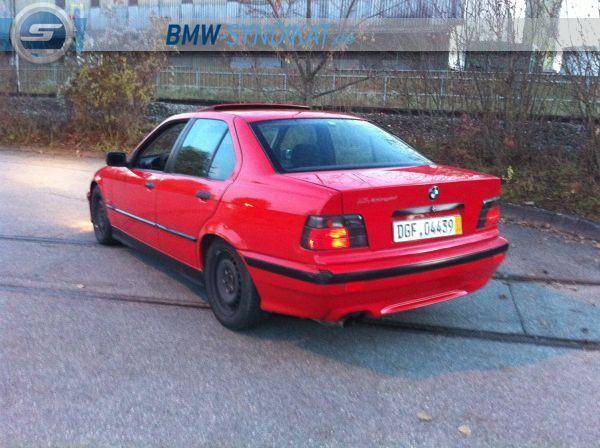 E36 325 Rallyeauto ;) - 3er BMW - E36 - IMG_0049.jpg
