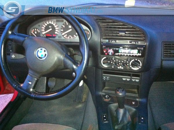 E36 325 Rallyeauto ;) - 3er BMW - E36 - IMG_0060.jpg