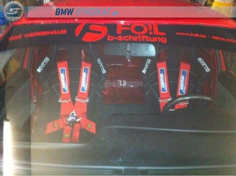 E36 325 Rallyeauto ;) - 3er BMW - E36 - 1439097_1289993709349l.jpg