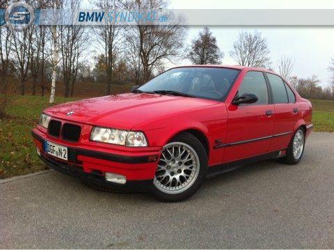E36 325 Rallyeauto ;) - 3er BMW - E36 - 1439097_1289401914050l.jpg