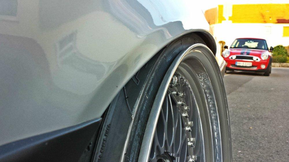 Camber Crew Love - 3er BMW - E36