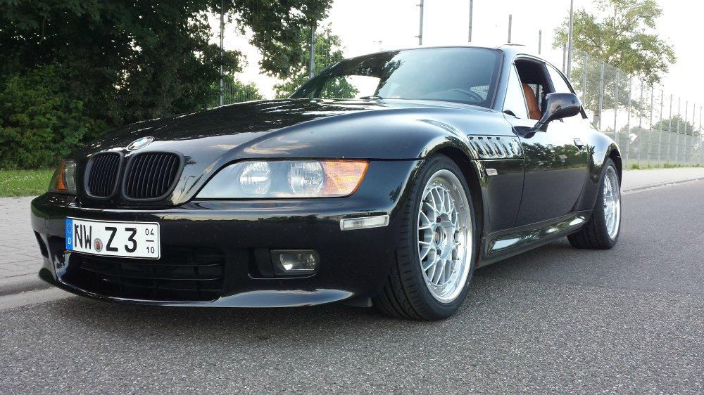 NastyWorld x Camberfam. Z3 QP - BMW Z1, Z3, Z4, Z8