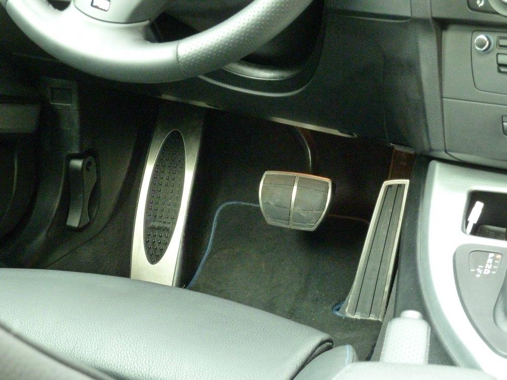 BMW E92 330d Coupe M Paket - 3er BMW - E90 / E91 / E92 / E93