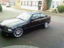 Mein 325 i coupe ( baby)
