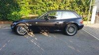 Roadrunner #2 - BMW Z1, Z3, Z4, Z8 - 20190803_190133.jpg