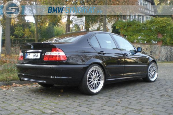 e46 316 i limo m paket 19 bbs 3er bmw e46. Black Bedroom Furniture Sets. Home Design Ideas