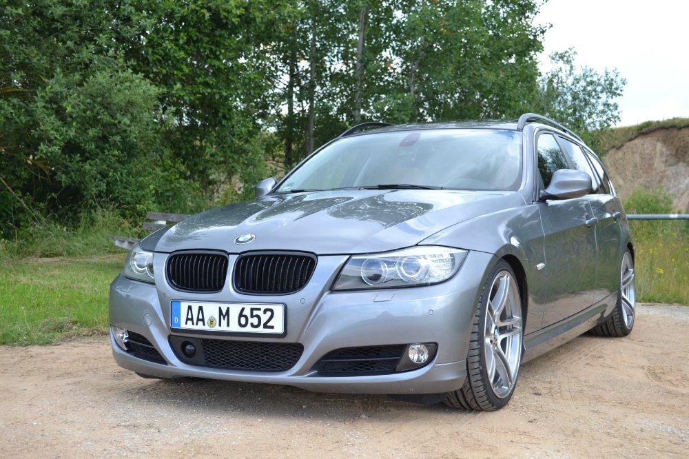 325I Touring LCI mit Performance 313 - 3er BMW - E90 / E91 / E92 / E93
