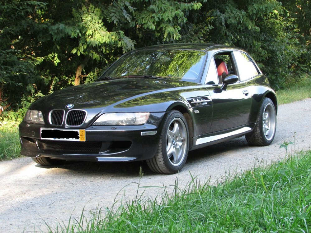 Z3 M Power - BMW Z1, Z3, Z4, Z8