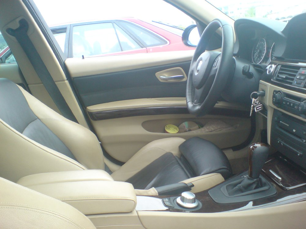 E90 330i Individual - 3er BMW - E90 / E91 / E92 / E93