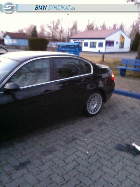 E90 330i Individual - 3er BMW - E90 / E91 / E92 / E93 - IMG_0368.jpg