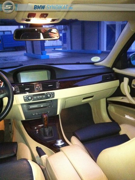 E90 330i Individual - 3er BMW - E90 / E91 / E92 / E93 - IMG_0376.jpg