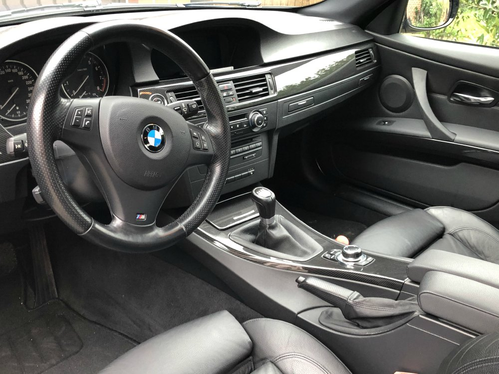 E92 325i LCI //M Bluewater Metallic - 3er BMW - E90 / E91 / E92 / E93