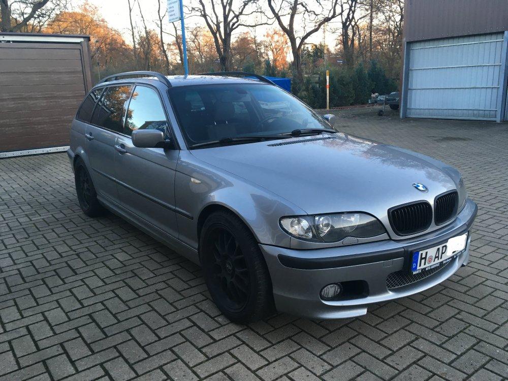 Knirpsi´s......Touring - 3er BMW - E46