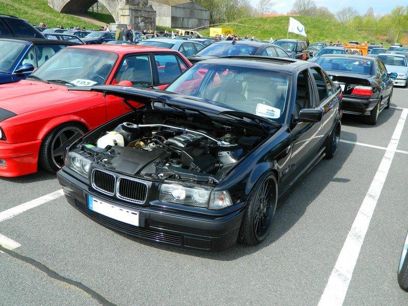 11. BMW-Treffen 2012 in Peine/Ilsede die 2te - Fotos von Treffen & Events