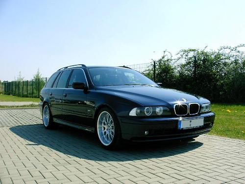 2002 bmw 520i touring e39 related infomation specifications weili automotive network. Black Bedroom Furniture Sets. Home Design Ideas