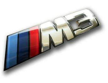 BMW E46 M3 Coupé (Handschalter) - 3er BMW - E46