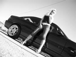 Meine zwei Süßen - 3er BMW - E36 -