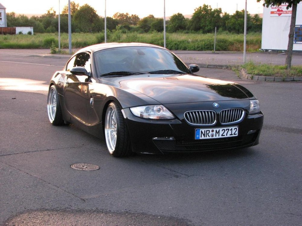 Bmw Z Si Coupe For Sale Used Bmw Z 0si For Sale In Gauteng