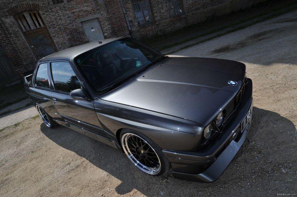 BMW E30 M3 V10 - 3er BMW - E30