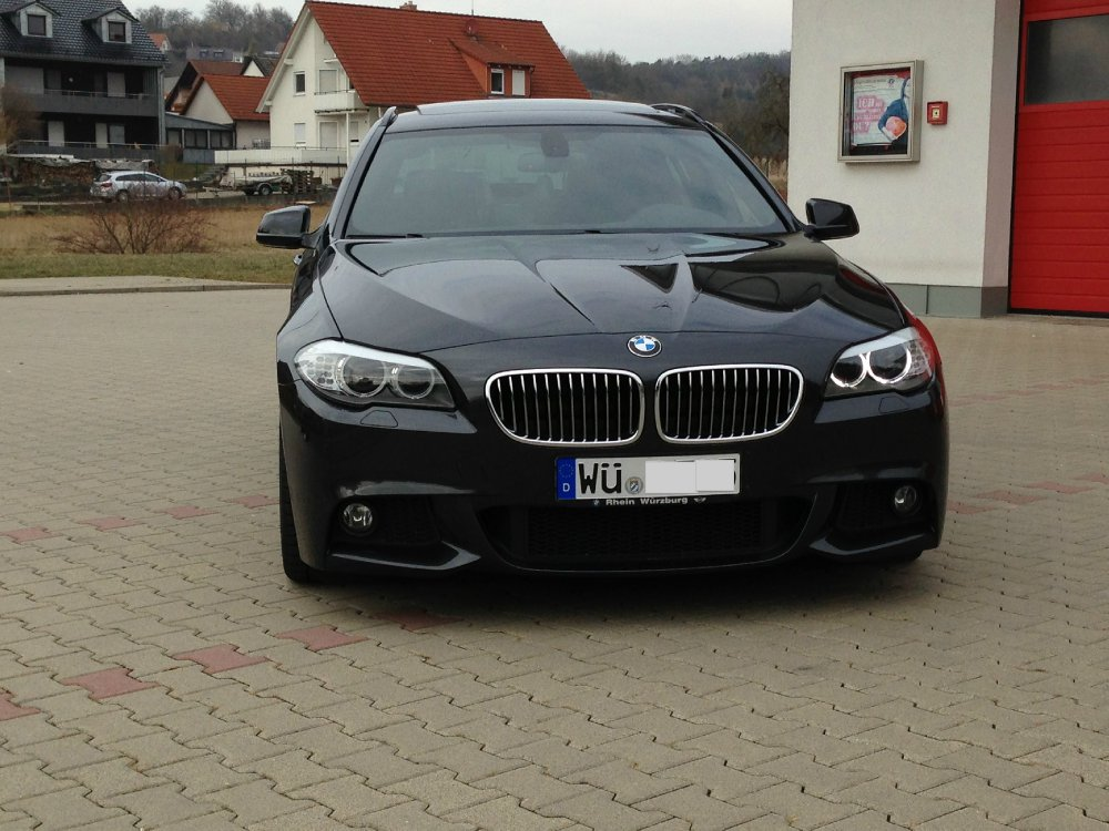 5er touring f11 m sportpaket mit m ppk und m464 5er bmw f10 f11 f07 touring. Black Bedroom Furniture Sets. Home Design Ideas