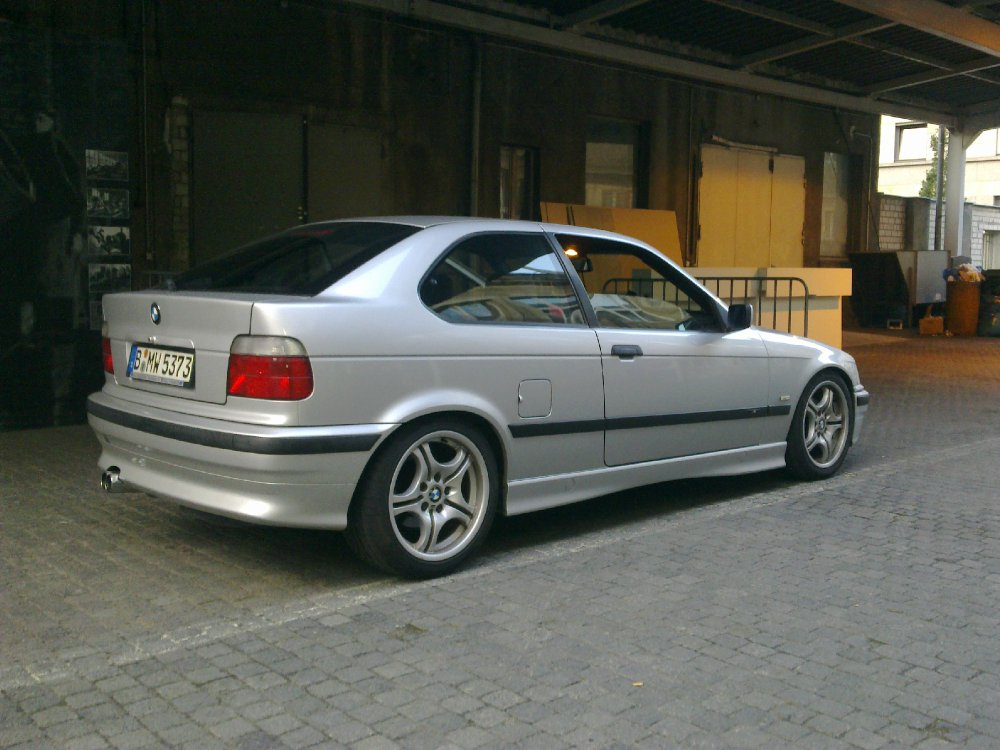 e36 compact 323ti 3er bmw e36 compact tuning. Black Bedroom Furniture Sets. Home Design Ideas