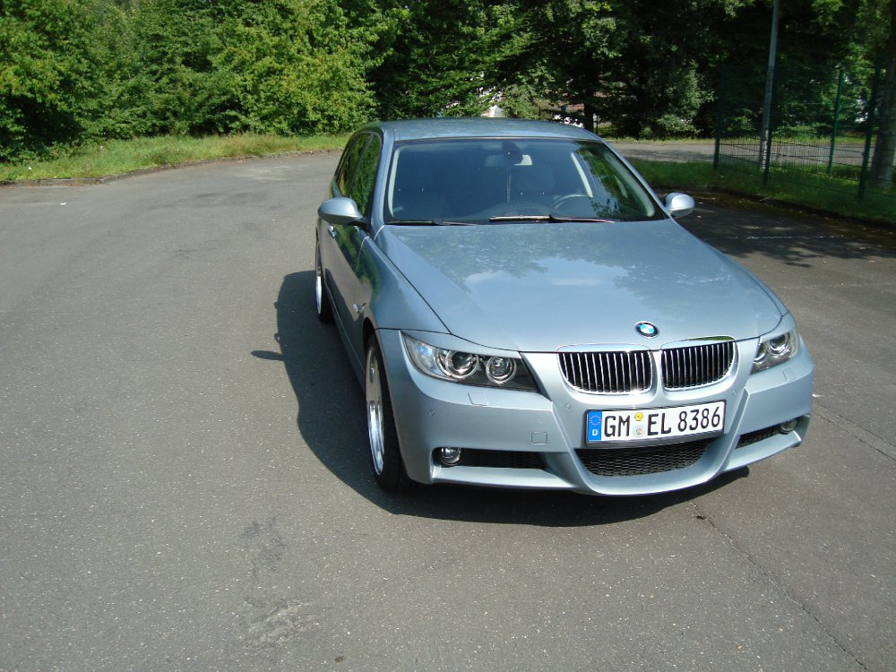 Performance - 3er BMW - E90 / E91 / E92 / E93