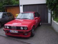 E30 318i Touring der erste BMW