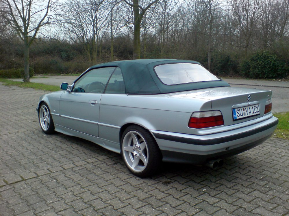esrarengiz 3er bmw e36 cabrio tuning fotos. Black Bedroom Furniture Sets. Home Design Ideas