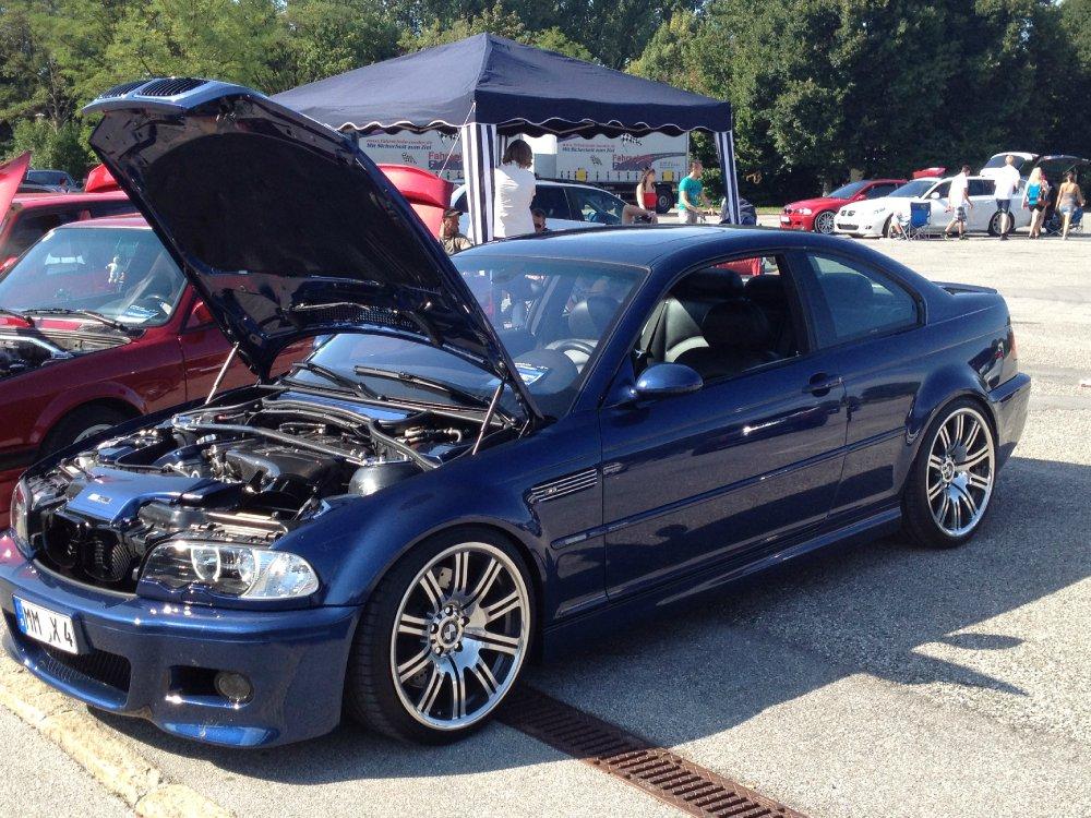 CARBON M-POWER - 3er BMW - E46