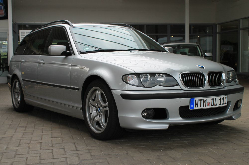 e46 320i touring 3er bmw e46 touring tuning. Black Bedroom Furniture Sets. Home Design Ideas