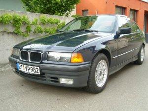 e36 Limousine: Original & unverbastelt - 3er BMW - E36