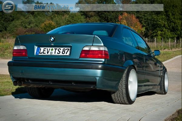 328i Coupe 3er Bmw E36 Quot Coupe Quot Tuning Fotos