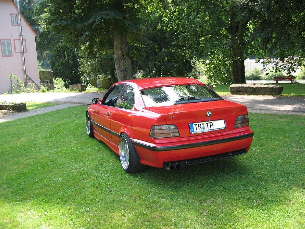 >E36  M3< - 3er BMW - E36