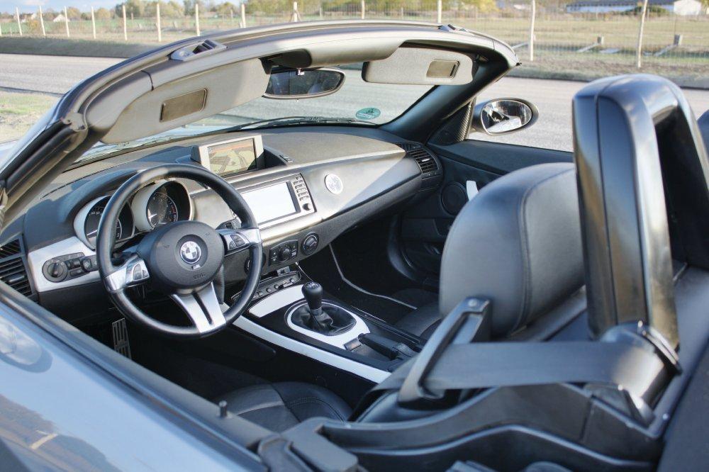 Bmw Z4 Bmw Z1 Z3 Z4 Z8 Quot Z4 Roadster Quot Tuning