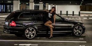 BMW-Sabrina