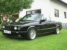 Bmw E30 325i Kat Cabrio