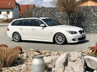 BMW E61 525xd M-Paket Xdrive Edition Sport Voll - 5er BMW - E60 / E61 - 12778c03-e55d-42dd-8026-aa86ce0b661f.JPG