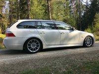 BMW E61 525xd M-Paket Xdrive Edition Sport Voll - 5er BMW - E60 / E61 - IMG_6746.JPG